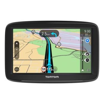 Navigační systém GPS Tomtom START 62 Europe černá