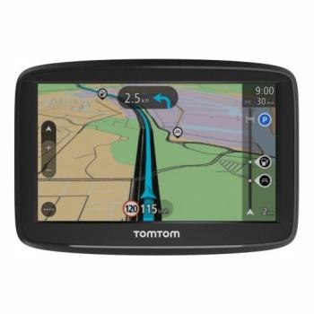 Navigační systém GPS Tomtom START 42 Europe černá