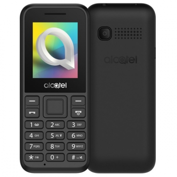 Mobilní telefon ALCATEL 1066G černý
