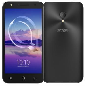 Mobilní telefon ALCATEL U5 HD 5047U Premium Dual SIM černý