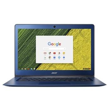 Notebook Acer Chromebook 14 (CB3-431-C6R8) modrý