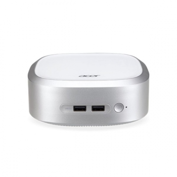 PC mini Acer Revo Base RN66 stříbrný