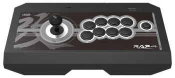"Gameboard HORI Real Arcade Pro 4 ""Kai"" Fighting Stick pro PS3, PS4 černý"