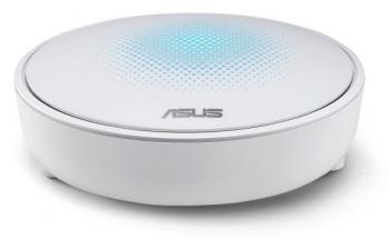 Komplexní Wi-Fi systém Asus Lyra Mini MAP-AC2200 (1-pack) - AC2200 třípásmový WiFi Aimesh