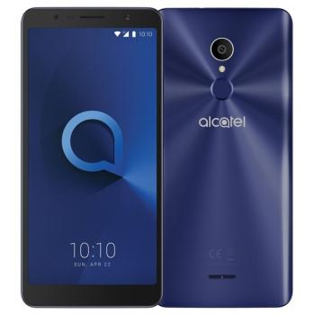 Mobilní telefon ALCATEL 3C 5026D Dual SIM modrý