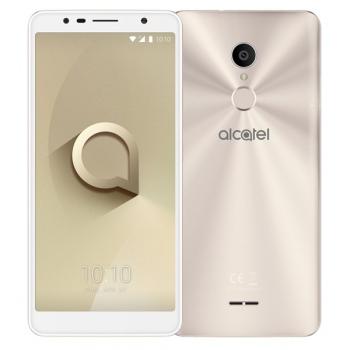 Mobilní telefon ALCATEL 3C 5026D Dual SIM zlatý