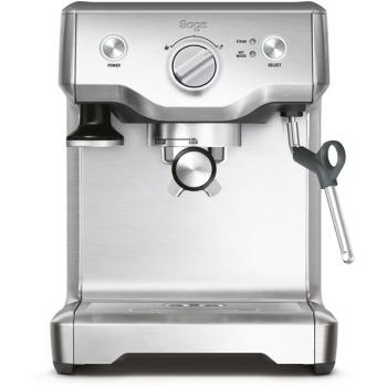Espresso SAGE BES810 stříbrné