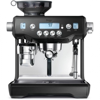 Espresso SAGE BES980 černé