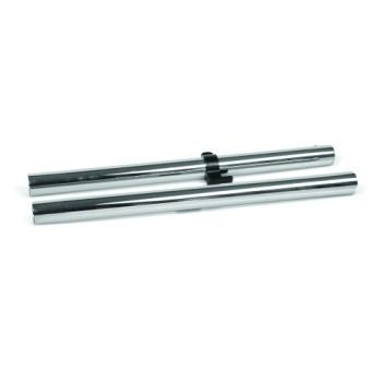 Trubka ETA 1458 00410 stříbrný