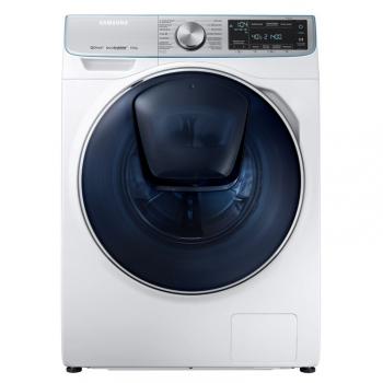 Automatická pračka Samsung Quick Drive™ WW90M740NOA/ZE bílá