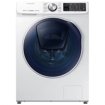 Automatická pračka se sušičkou Samsung Quick Drive™ WD90N642OOM/ZE bílá