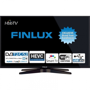 Televize Finlux 32FHC5660 černá