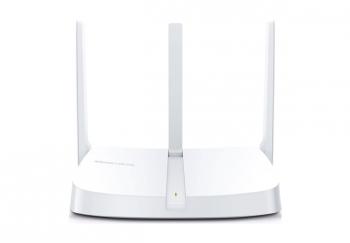 Router Mercusys MW305R bílý