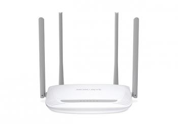 Router Mercusys MW325R bílý