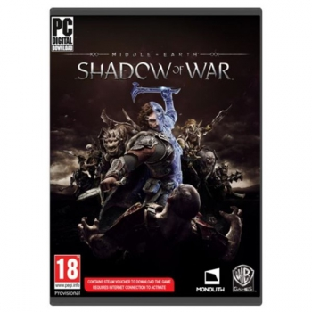 Hra Ostatní Middle-earth: Shadow of War
