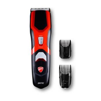 Zastřihovač vlasů Imetec Ducati HC 909 S-Curve černý/červený