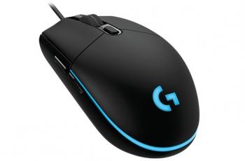 Myš Logitech Gaming G102 Prodigy černá