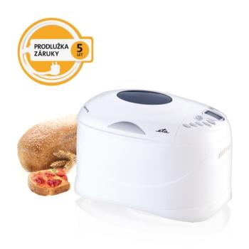 Domácí pekárna ETA Harmony 2149 90000 bílá