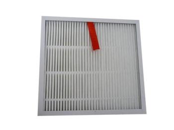 HEPA filtr pro vysavače ETA 2458 00100