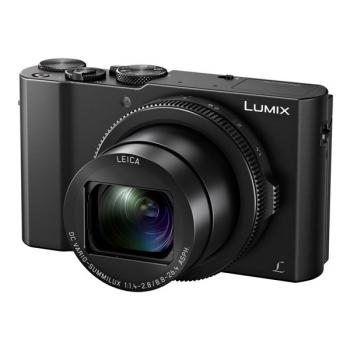 Digitální fotoaparát Panasonic Lumix DMC-LX15 černý