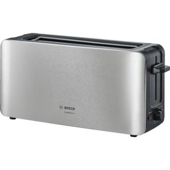 Opékač topinek Bosch ComfortLine TAT6A803 stříbrný