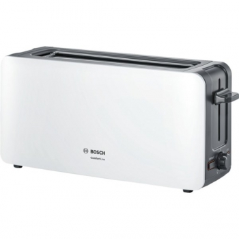 Opékač topinek Bosch ComfortLine TAT6A001 bílý
