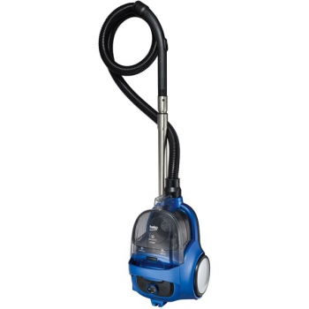 Podlahový vysavač Beko VCO42702AD modrý