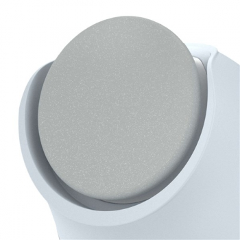 Náhradní hlavice do elektrického pilníku Philips BCR369/00 stříbrný