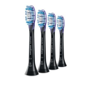 Náhradní hlavice Philips Sonicare Premium Gum Care HX9054/33 černá