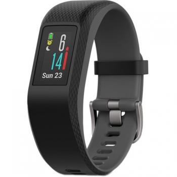 Fitness náramek Garmin vivoSport (S/M) černé