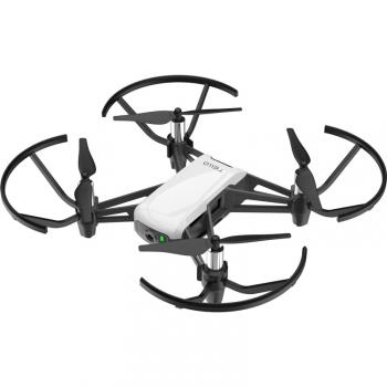 Dron Ryze Tech Tello černý/bílý