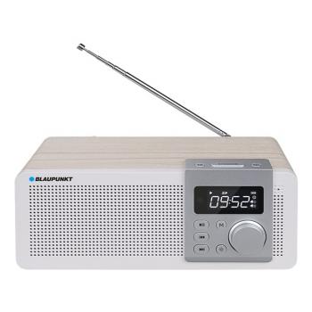 Radiopřijímač Blaupunkt PP14BT dřevo