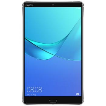 Dotykový tablet Huawei MediaPad M5 Wi-Fi šedý + dárek