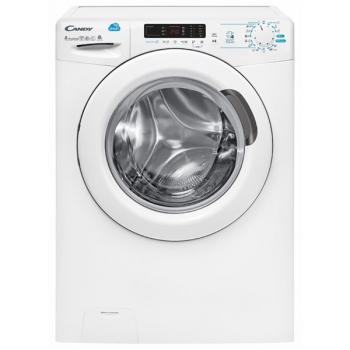 Pračka se sušičkou Candy CSWS 586D/5-S bílá