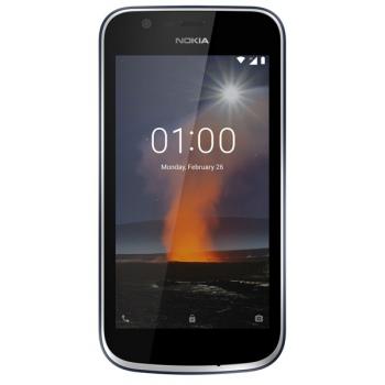 Mobilní telefon Nokia 1 Dual SIM modrý