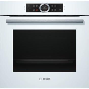 Trouba Bosch HBG6750W1 bílá