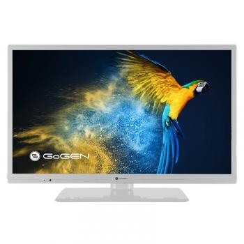 Televize GoGEN TVH 32R540 STWEBW bílá