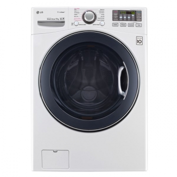 Pračka LG Direct Drive F171K2CS2W bílá