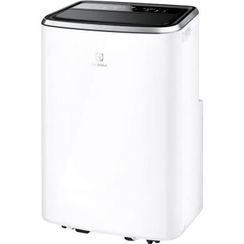 Mobilní klimatizace Electrolux EXP34U338CW šedá/bílá