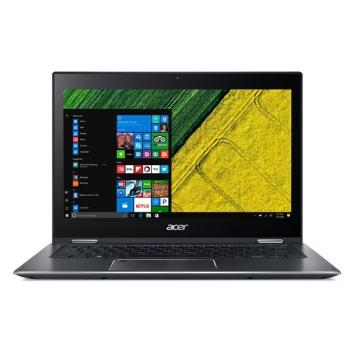 Notebook Acer Spin 5 Pro (SP513-52NP-57EV) šedý