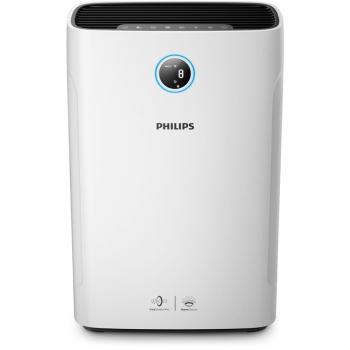 Čistička vzduchu Philips Series 3000i Combi AC3829/10 bílá