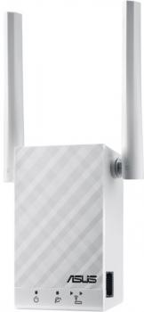 WiFi extender Asus RP-AC55 - AC1200 bílý