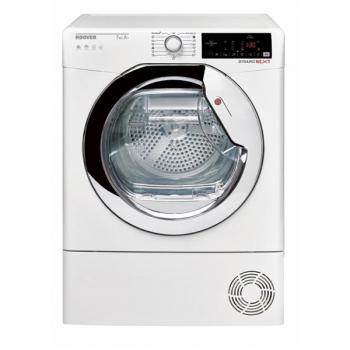 Sušička prádla Hoover DXW4 H7A1TCEX-S bílá