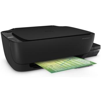 Tiskárna multifunkční HP Ink Tank Wireless 415