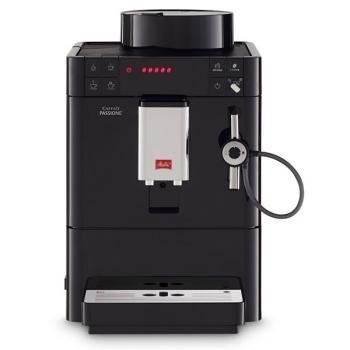 Espresso Melitta Passione Černé