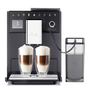 Espresso Melitta CI Touch Černé černé