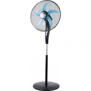 Ventilátor stojanový Ardes EA50PB černý