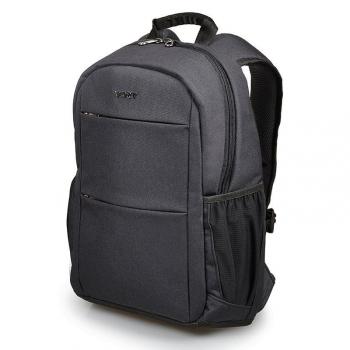 """Batoh na notebook PORT DESIGNS pro 15,6"""" notebook a 10,1"""" tablet černý"""