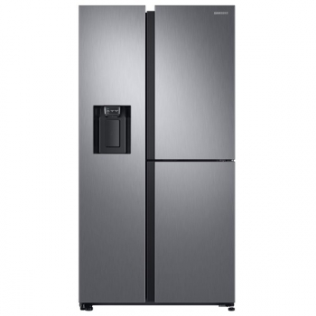 Americká lednice Samsung RS68N8671S9/EF Inoxlook