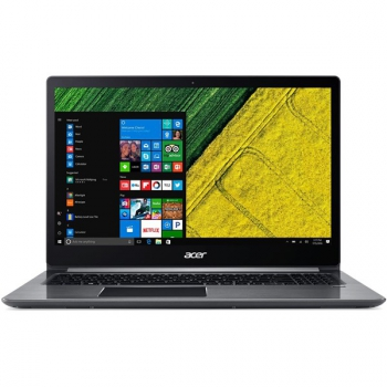 Notebook Acer Swift 3 (SF315-41G-R007) šedý + dárek